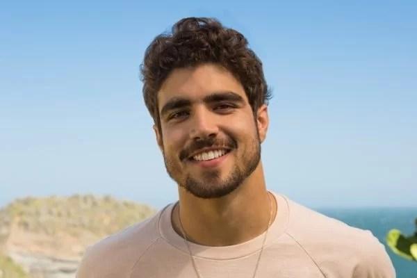 Record anunciará Caio Castro como apresentador de A Fazenda, diz site