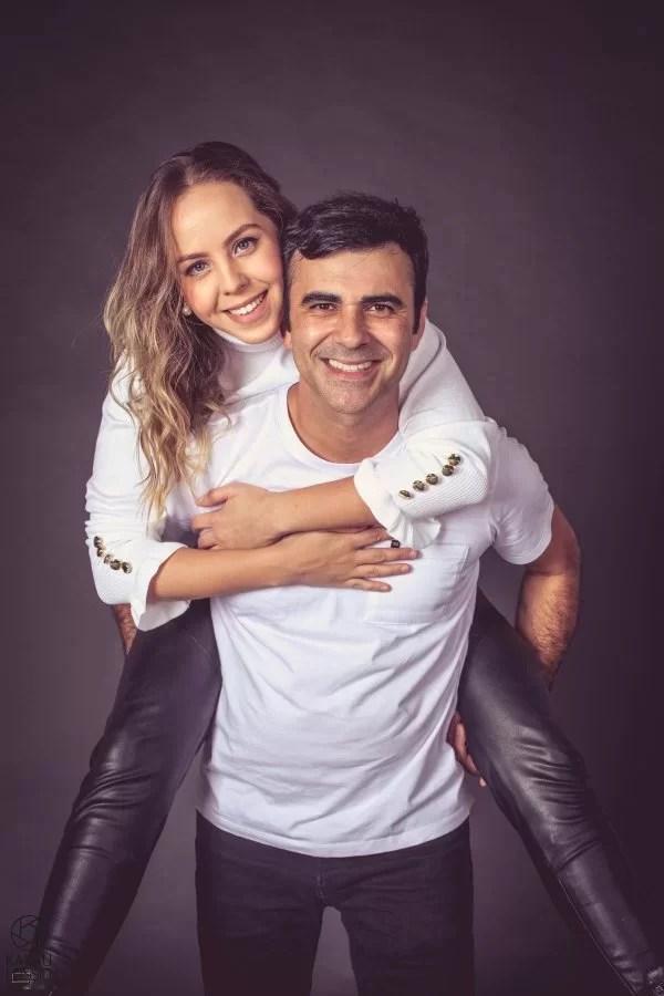 Dia dos Namorados: Kakau Lossio realiza ensaio fotográfico ...