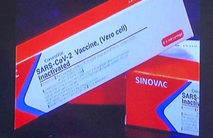 Vacina do coronavírus testada em São Paulo