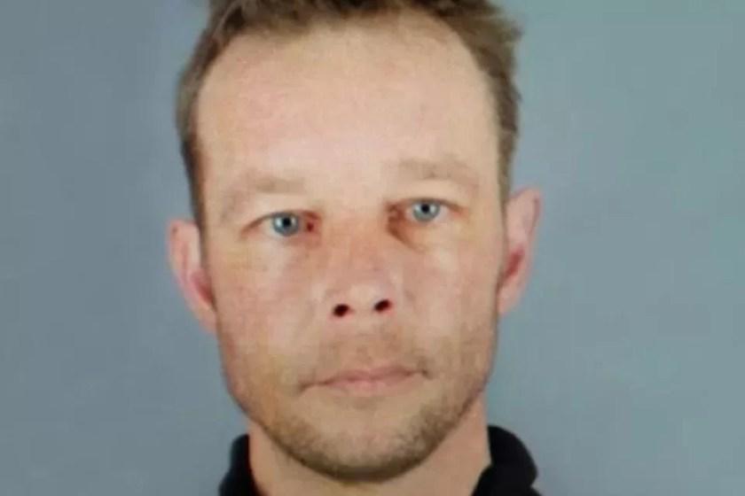 Christian Brueckner, suspected of killing Madeleine