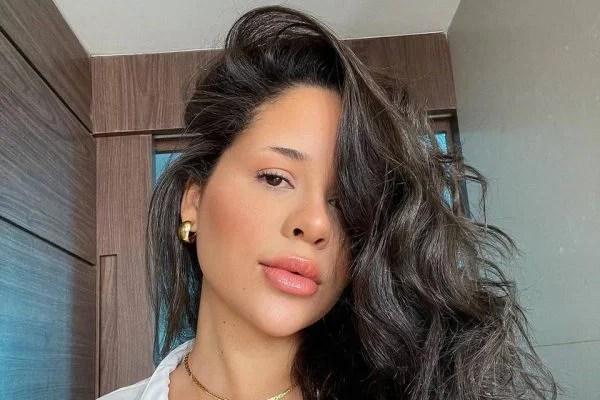 """Pernambucana como Gil, influencer Laura Brito diz: """"Iria para o BBB"""""""