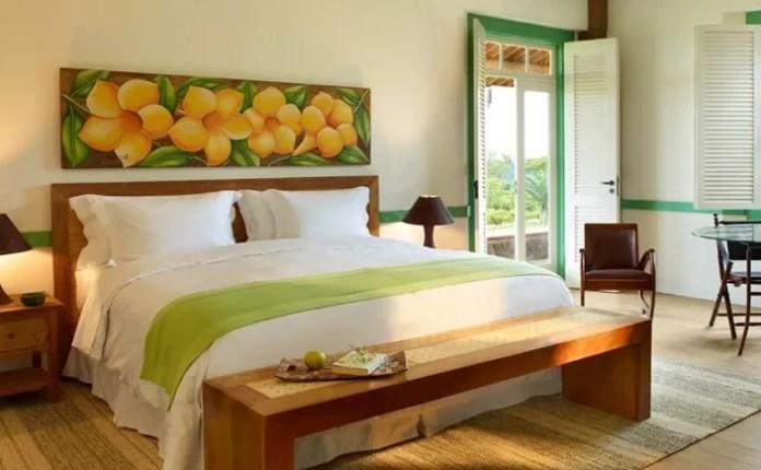 Hotel Fazenda Village