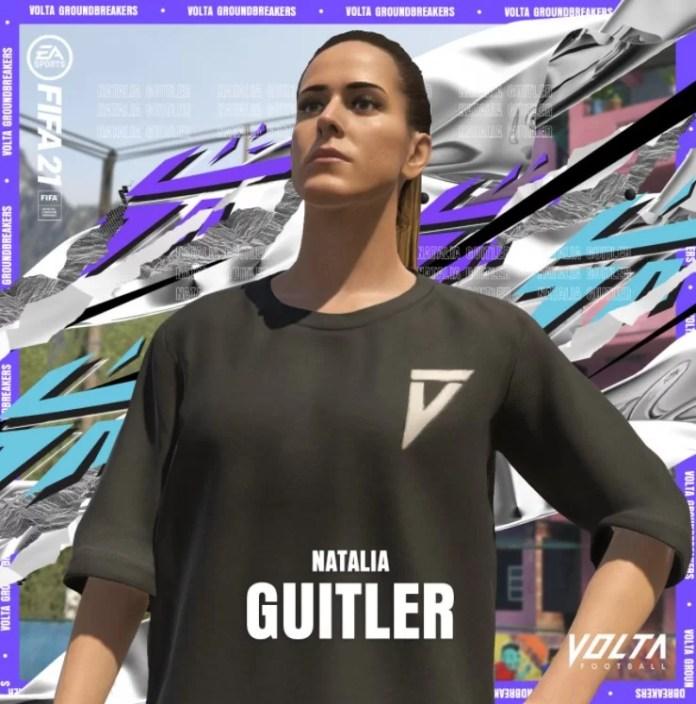 Nathalia Guitler