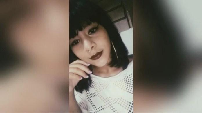Ariane Barbara Desaparecida Goias