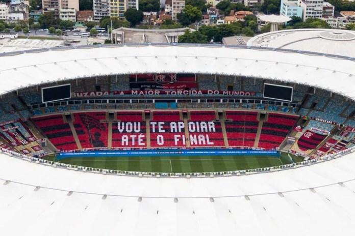 Maracanã Flamengo