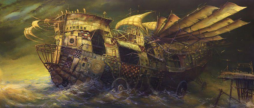 Image result for fantasy art