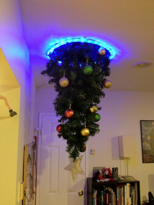 Portal Christmas Tree Neatorama