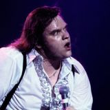 Have you heard the one about Meatloaf's gig in Moate?