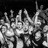Check out this photo series about the Wicklow & Dublin DIY music scene from 2005 to 2010