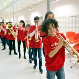 Music Generation seeking musicians to create and lead new work for children and young people