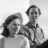 Joshua Burnside and Laura Quirke (Lemoncello) are golden on their collaboration  'Far Away The Hills Are Green'