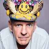 Fatboy Slim for Dublin and Belfast shows