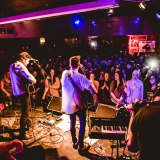 Live music is back: Standing gigs to 1500 people & nightclubs at full capacity