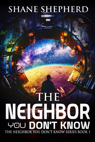 The Neighbor You Don't Know