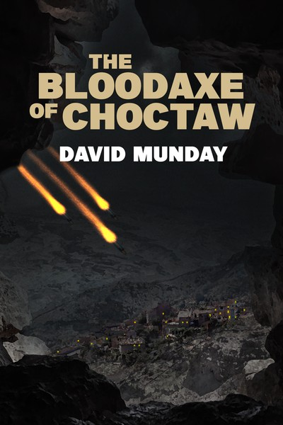 The Bloodaxe of Choctaw