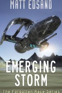 Emerging Storm by Matt Edsand
