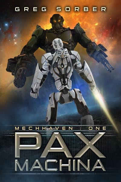 Pax Machina
