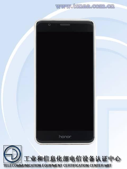 Honor8.1
