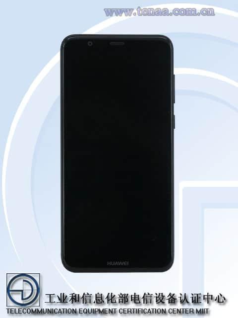 Huawei FIG-xxxx