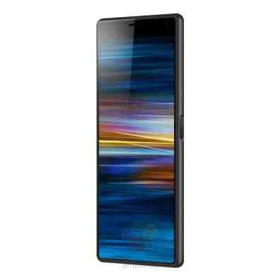 Sony-Xperia-XA3-2019 (2)
