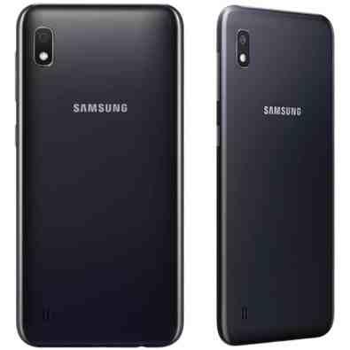 Samsung Galaxy A10 / Kuva: Samsung