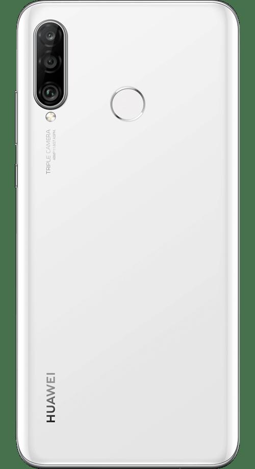 huawei-p30-lite-128gb-kaksi-sim-korttia-helmenvalkoinen