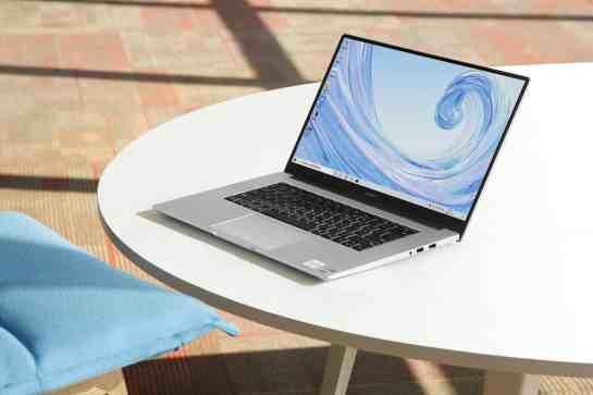 """Huawei MateBook D15"""""""