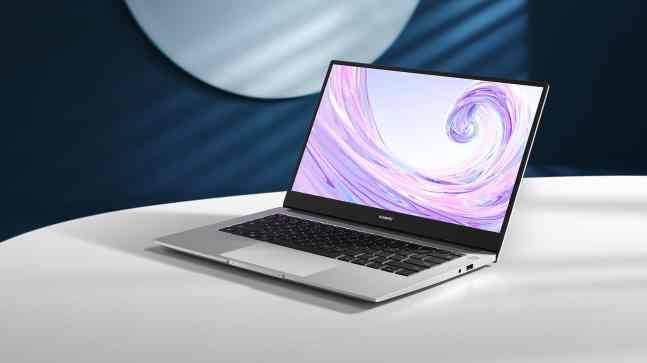 """Huawei MateBook D14"""""""