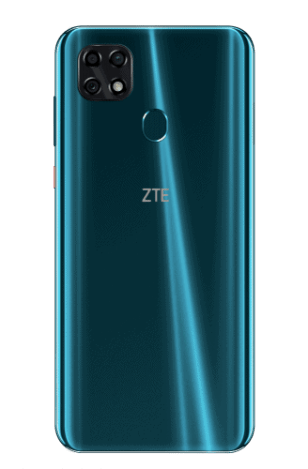 ZTE Blade 10 Smart
