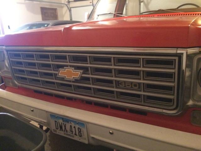 Harley Davidson Truck Plates