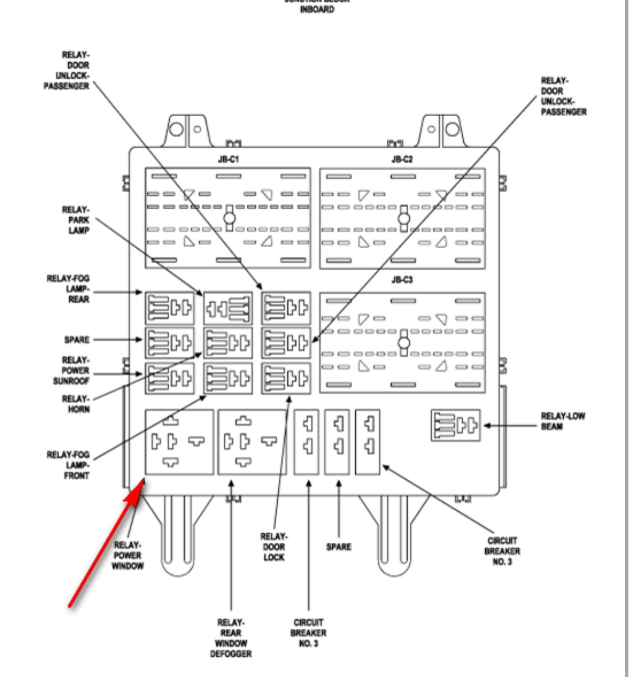 Fog Light Wiring Diagram Help Jeep Wrangler Forum