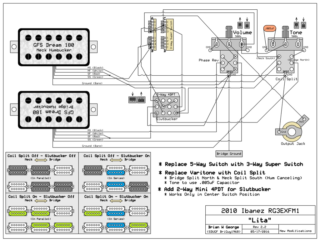 Jackson Kelly Wiring Diagram