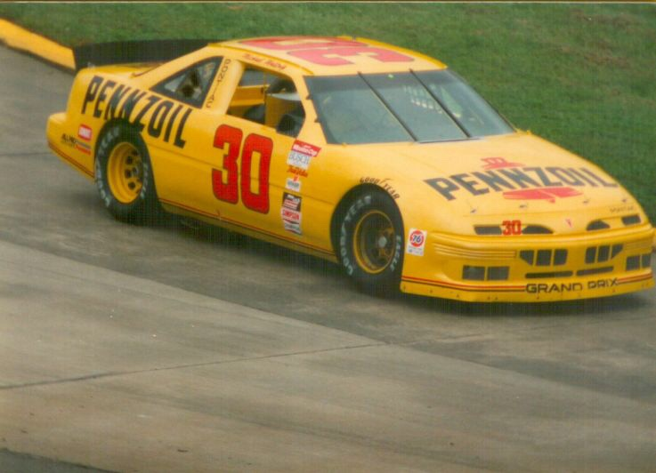 1994 Nascar Winston Cup Series
