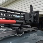Roof Rack And Tool Mounts 2014 Jeep Cherokee Forums