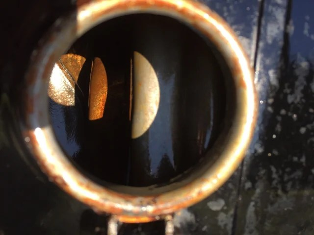 Problem Cleaning Gas Tank With Vinegar