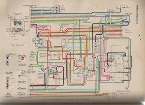 Hq v8 engine wiring