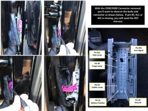 20142017: DL8, DL3, Towing Mirror Upgrade – Mirrors Explained  20142018 Silverado & Sierra