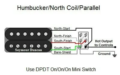 coil split wiring diagram - Wiring Diagram