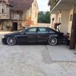 Acbih Audi A4 B8 8k 2 0 Tdi Audi Klub Bih