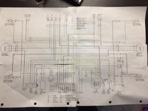 Suzuki Ap50 Wiring Diagram | Wiring Library