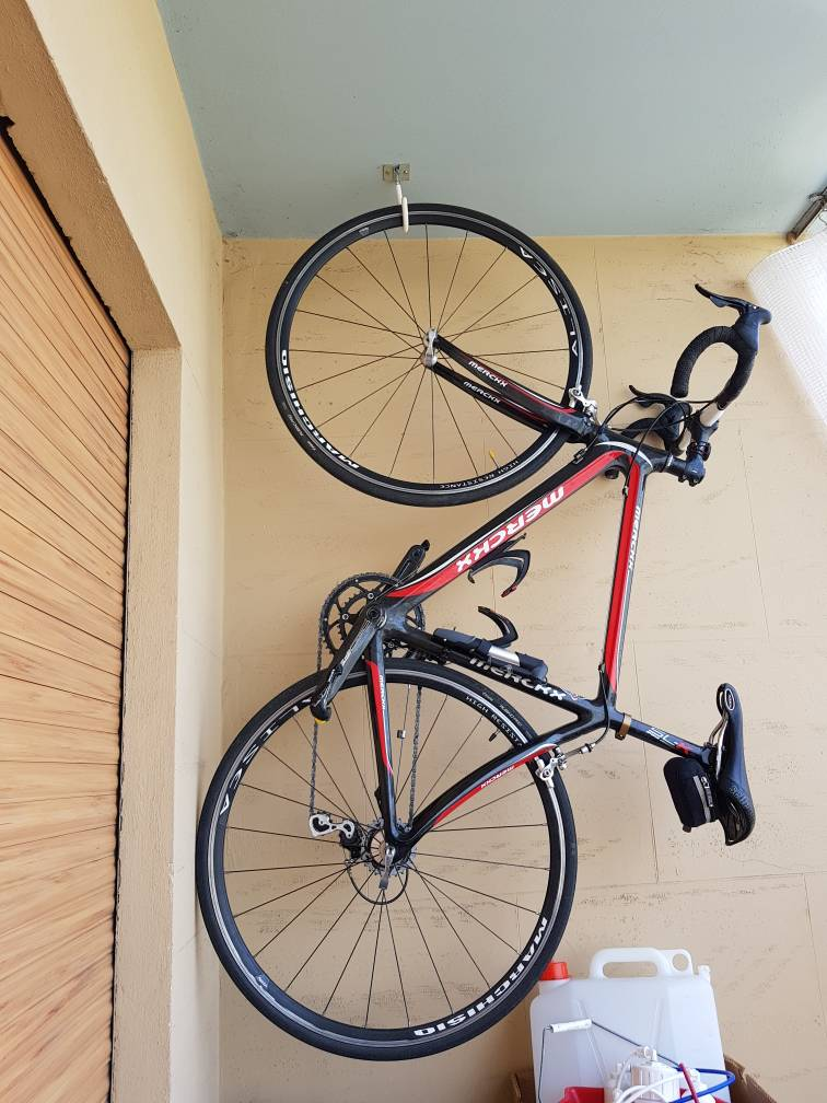 Come Appendere Bici A Parete Bdc Mag Forum