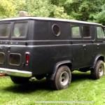 Facebook Marketplace 1966 Ford Econoline 4x4 Camper Van Expedition Portal