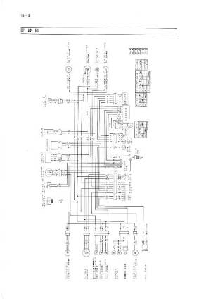 Kdx 250sr  KDXRIDERNET