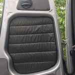 Is There An Affordable Insulated Window Covering Option Sprinter Source Com