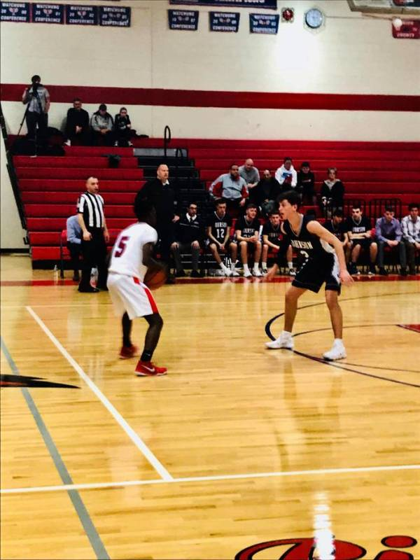 Boys Basketball: Johnson Crusaders Defeat Plainfield HS in ...