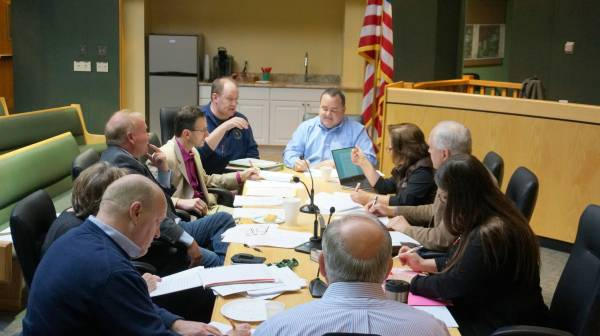 Open Space Fund Use, Budget Discussed at Special Montville ...