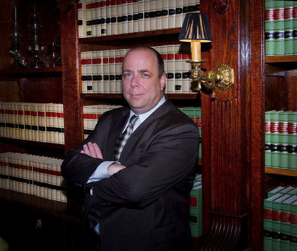 Westfield Employment Attorney Fred Shahrooz Scampato Named