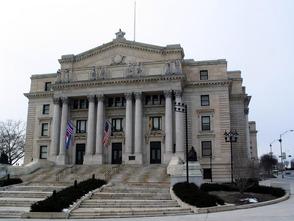 Newark Courthouse