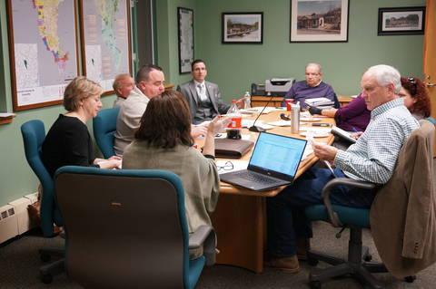 Goals and Budget Discussed at Special Montville Twp ...