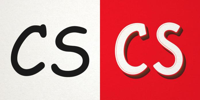 Comic Sans reborn: Comparing the old to the new